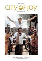 City of Joy - DVD cover (xs thumbnail)