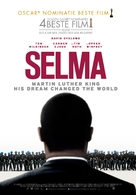 Selma - Dutch Movie Poster (xs thumbnail)