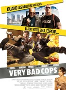 The Other Guys - French Movie Poster (xs thumbnail)