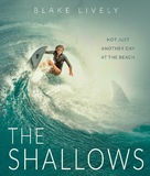 The Shallows - Movie Cover (xs thumbnail)