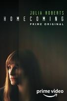 """Homecoming"" - Movie Cover (xs thumbnail)"