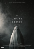 A Ghost Story - Canadian Movie Poster (xs thumbnail)