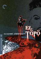 El topo - Movie Cover (xs thumbnail)
