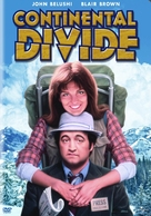 Continental Divide - Movie Cover (xs thumbnail)