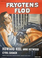 Floods of Fear - Danish Movie Poster (xs thumbnail)