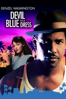 Devil In A Blue Dress - Movie Cover (xs thumbnail)