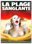 Blood Beach - French Movie Poster (xs thumbnail)