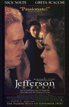 Jefferson in Paris - Movie Poster (xs thumbnail)