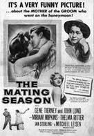 The Mating Season - Movie Poster (xs thumbnail)