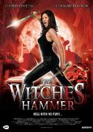 The Witches Hammer - Movie Poster (xs thumbnail)