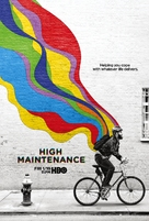 """High Maintenance"" - Movie Poster (xs thumbnail)"