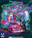 Dead-End Drive In - Blu-Ray movie cover (xs thumbnail)
