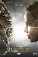 """Falling Skies"" - Movie Poster (xs thumbnail)"