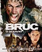 Bruc. La llegenda - Brazilian Blu-Ray cover (xs thumbnail)