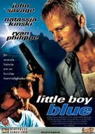Little Boy Blue - Danish poster (xs thumbnail)