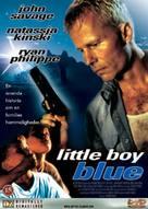 Little Boy Blue - Danish poster (xs thumbnail)