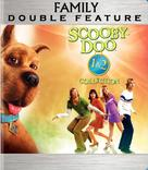 Scooby-Doo - Blu-Ray cover (xs thumbnail)