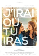 J'irai où tu iras - Swiss Movie Poster (xs thumbnail)
