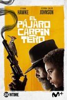 """The Good Lord Bird"" - Spanish Movie Poster (xs thumbnail)"