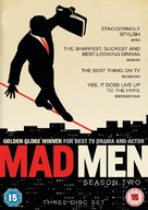 """Mad Men"" - British Movie Cover (xs thumbnail)"