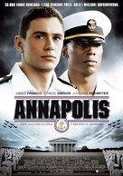 Annapolis - Italian Movie Poster (xs thumbnail)