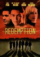 Redemption - DVD cover (xs thumbnail)
