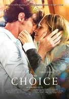 The Choice - Thai Movie Poster (xs thumbnail)