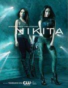 """""""Nikita"""" - Movie Poster (xs thumbnail)"""