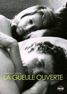 Gueule ouverte, La - French DVD cover (xs thumbnail)