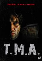Tma - Czech Movie Cover (xs thumbnail)