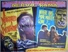 Lycanthropus - British Combo poster (xs thumbnail)