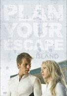 The Island - DVD movie cover (xs thumbnail)
