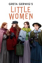 Little Women - Video on demand movie cover (xs thumbnail)