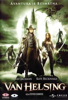 Van Helsing - Serbian Movie Cover (xs thumbnail)