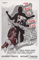 The Beast of Yucca Flats - Movie Poster (xs thumbnail)