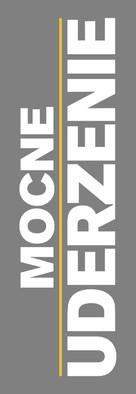 Here Comes the Boom - Polish Logo (xs thumbnail)