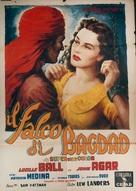 The Magic Carpet - Italian Movie Poster (xs thumbnail)