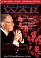 The Fog of War: Eleven Lessons from the Life of Robert S. McNamara - Swiss Movie Cover (xs thumbnail)