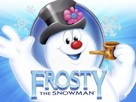 Frosty the Snowman - Movie Poster (xs thumbnail)