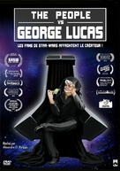 The People vs. George Lucas - DVD cover (xs thumbnail)