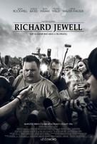 Richard Jewell - Slovak Movie Poster (xs thumbnail)