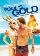 Fool's Gold - DVD cover (xs thumbnail)