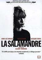 La salamandre - French Movie Cover (xs thumbnail)