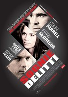 Cassandra's Dream - Italian Movie Poster (xs thumbnail)