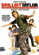 Drillbit Taylor - DVD movie cover (xs thumbnail)