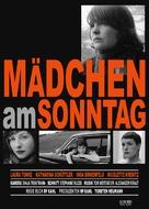 Mädchen am Sonntag - German Movie Cover (xs thumbnail)