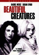Beautiful Creatures - Movie Cover (xs thumbnail)