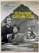 Captain Clegg - French Movie Poster (xs thumbnail)