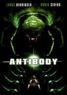 Antibody - DVD cover (xs thumbnail)