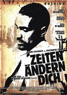 Zeiten ändern Dich - German Movie Poster (xs thumbnail)